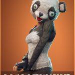 PANDA Team Leader