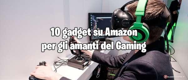 gadget gaming