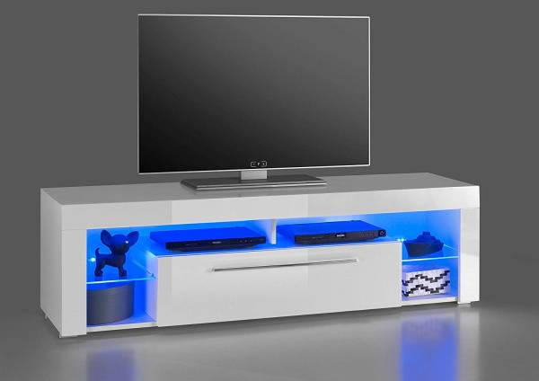 mobile porta tv led