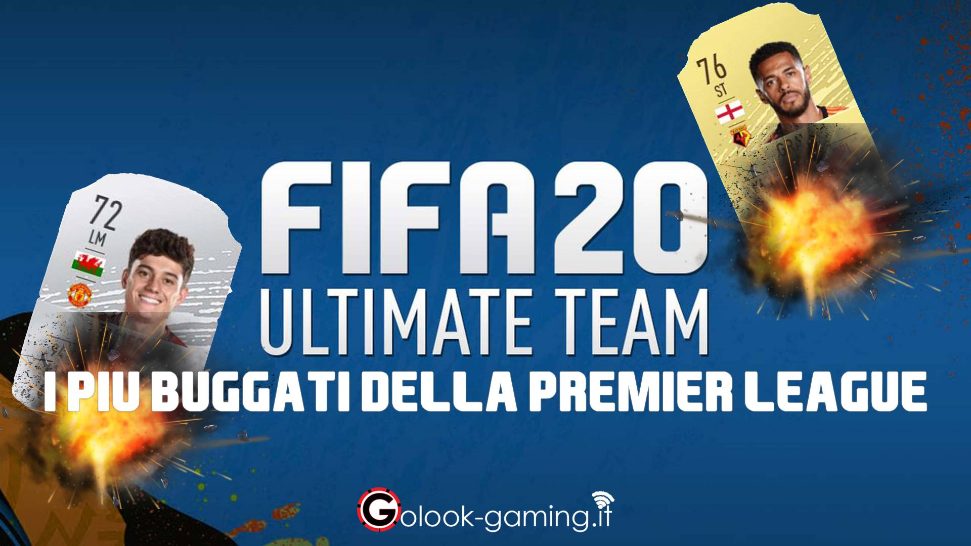 fifa 20 giocatori buggati premier league