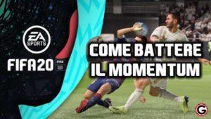 fifa 20 come battere script momentum