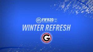 aggiornamenti invernali fifa 20