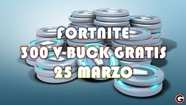 fortnite v-buck gratis
